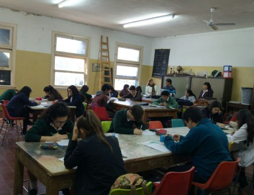 27 º OLIMPÍADA ARGENTINA DE QUÍMICA: RESULTADOS DE LOS FINALISTAS DEL CERTAMEN ZONAL
