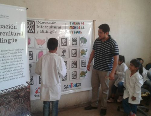 EQUIPOS DEL MINISTERIO DE EDUCACIÓN DICTARON TALLERES EN POZO DEL CASTAÑO