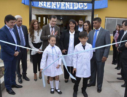 """Refacción general de la Escuela N° 56 """"Absalón Rojas"""" de la localidad de Icaño, departamento Avellaneda"""